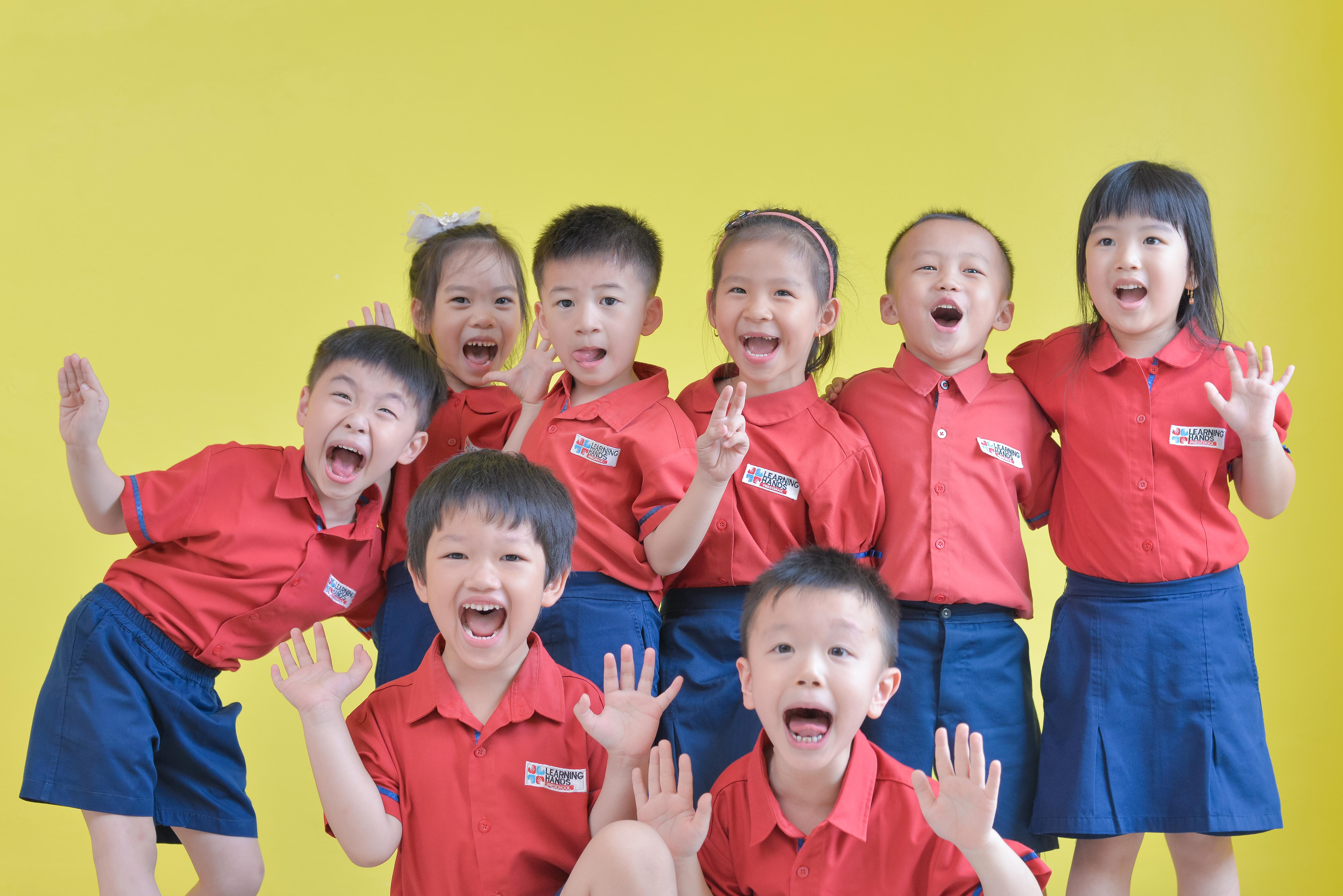 learning hands preschool 9