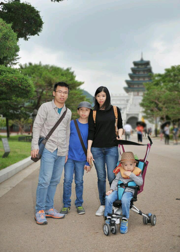 andrew-family