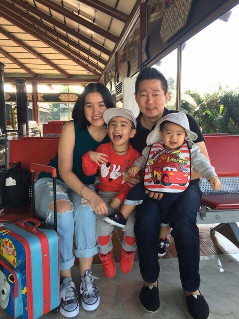 kimi-family