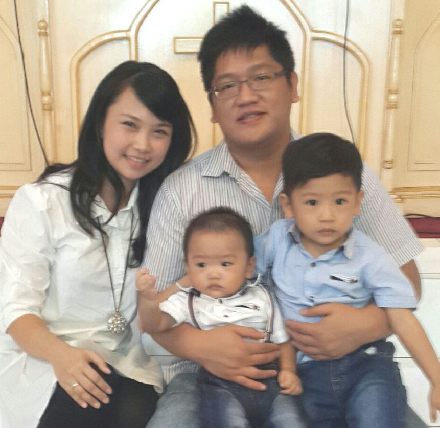 matthew-lewis-family